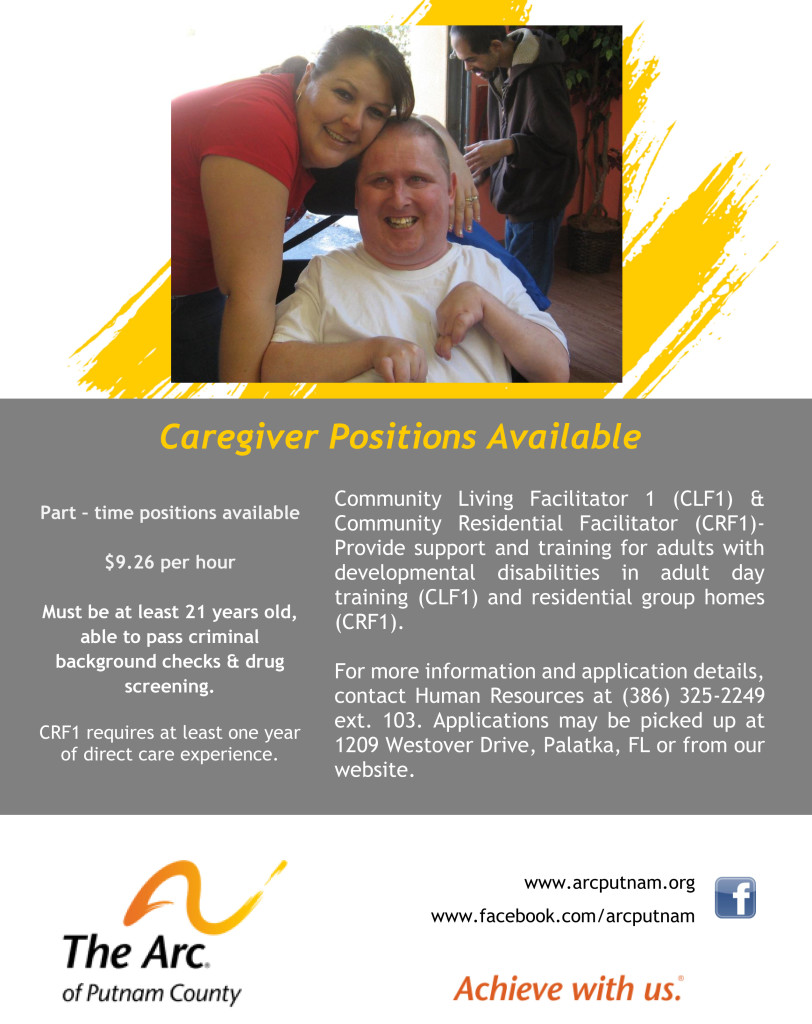 arc-putnam-caregiver-positions-available